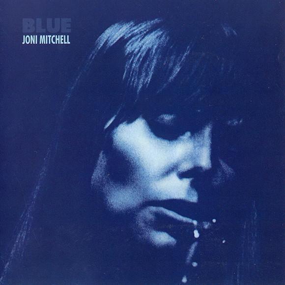 Joni Mitchell - All I Want - lyrics